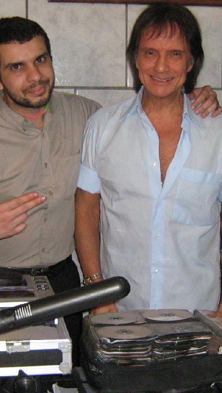 Rei Roberto Carlos